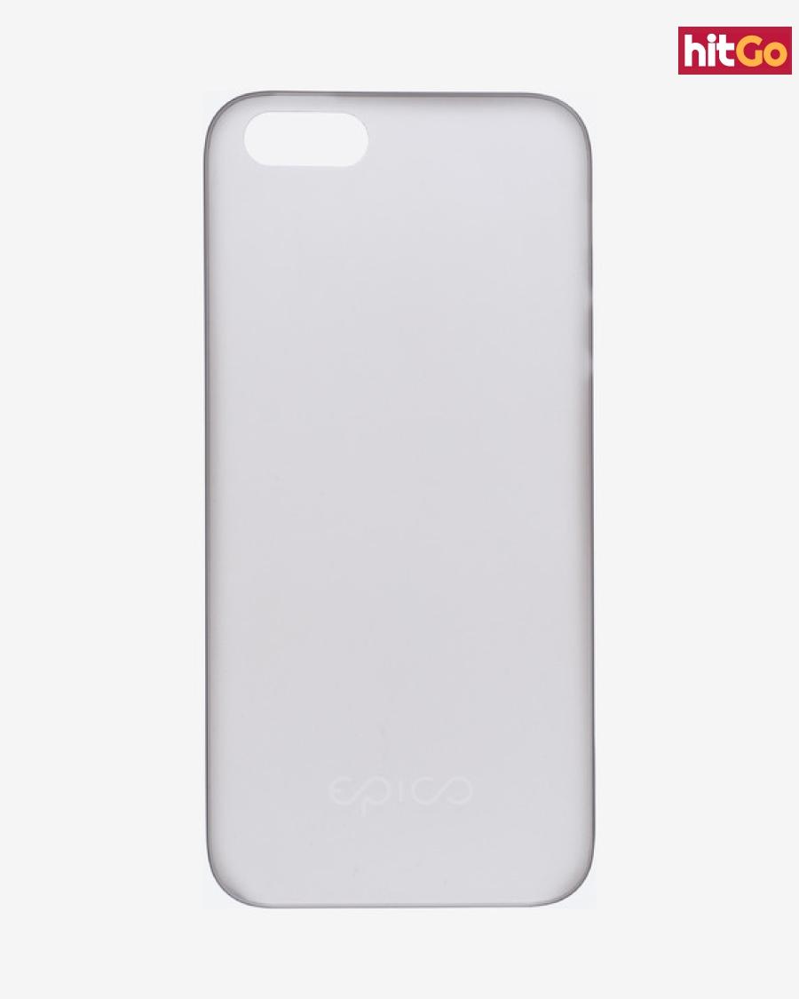 Epico Twiggy Matt Obal na iPhone 5/5S Černá pánské UNI