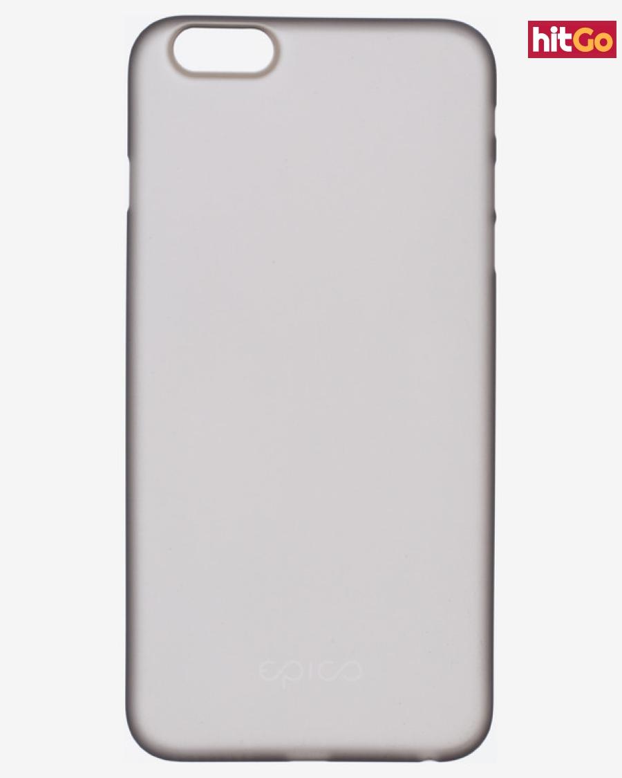 Epico Twiggy Matt Obal na iPhone 6/6S Černá pánské UNI