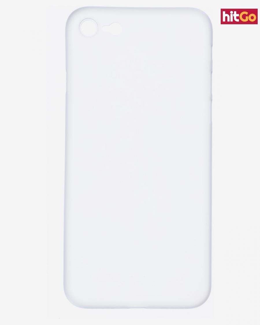 Epico Twiggy Matt Obal na iPhone 7 Bílá pánské UNI