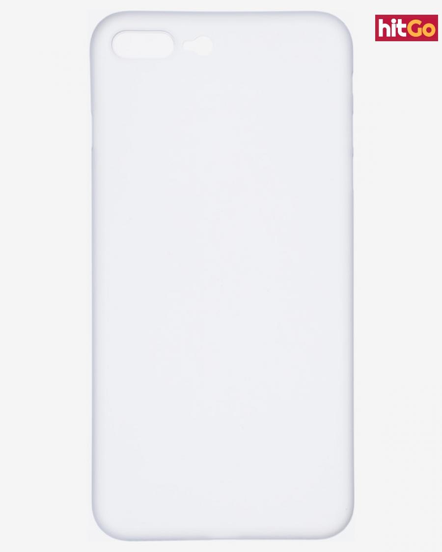 Epico Twiggy Matt Obal na iPhone 7 Plus Bílá pánské UNI