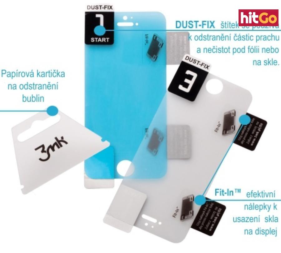 Hybridní sklo 3mk FlexibleGlass pro Alcatel 1B