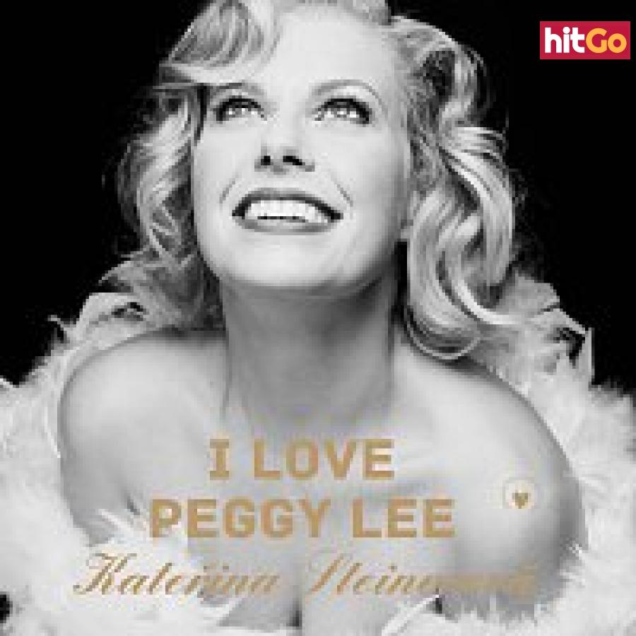 Kateřina Steinerová – I Love Peggy Lee