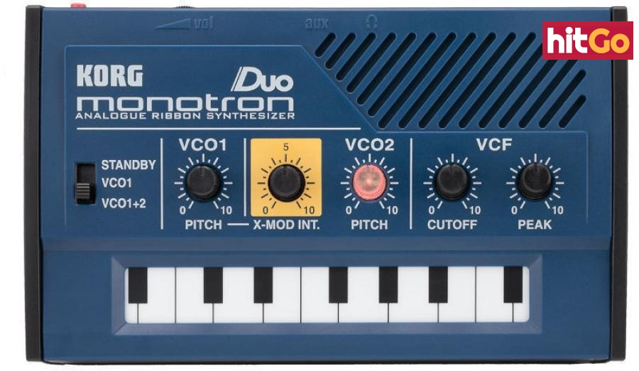 Korg MONOTRON DUO Blue