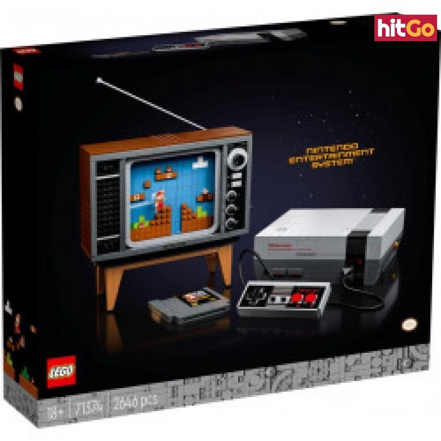 LEGO® Super Mario™ 71374 Nintendo Entertainment System™