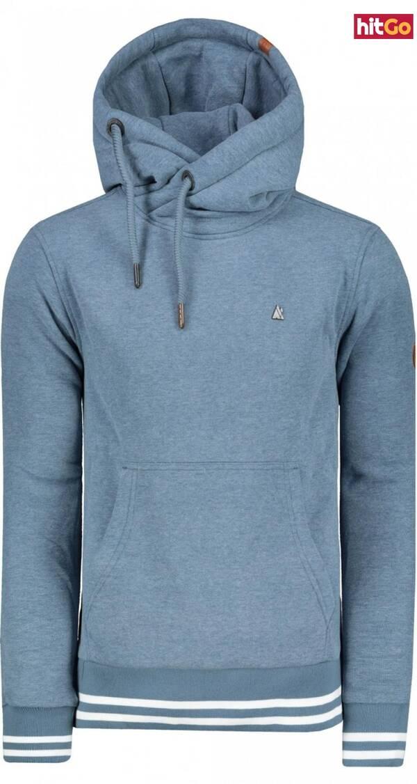 Mens hoodie Alife and Kickin Johnson C pánské Frozen XL