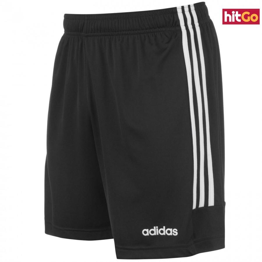 Mens shorts Adidas Sereno 14 pánské Black L