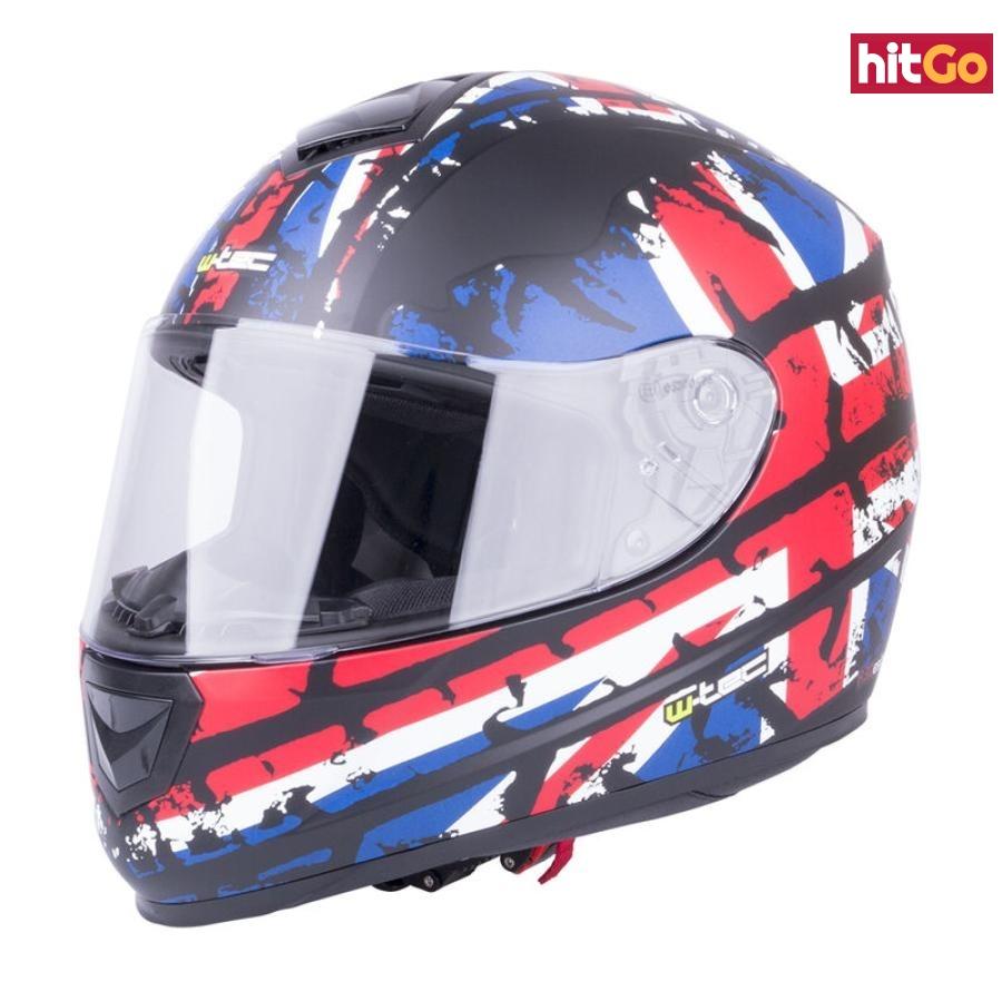 Moto Helma W-Tec V159  Union  M