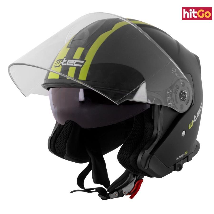 Moto Helma W-Tec V586  Xs