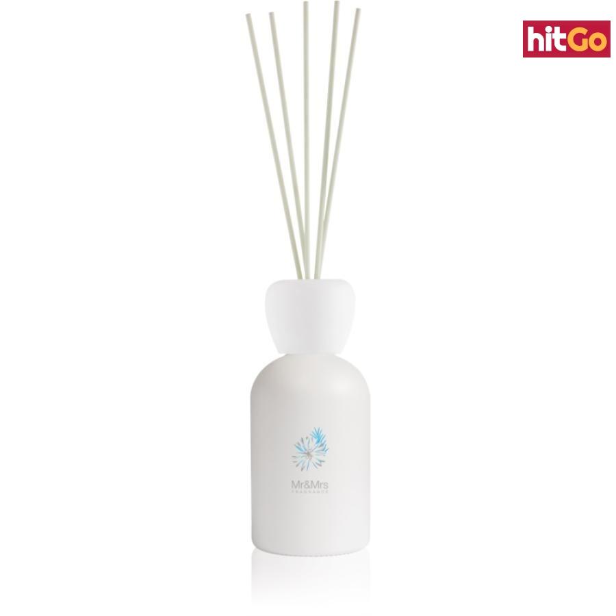 Mr & Mrs Fragrance Blanc Pure Amazon aroma difuzér s náplní 250 ml 250 ml