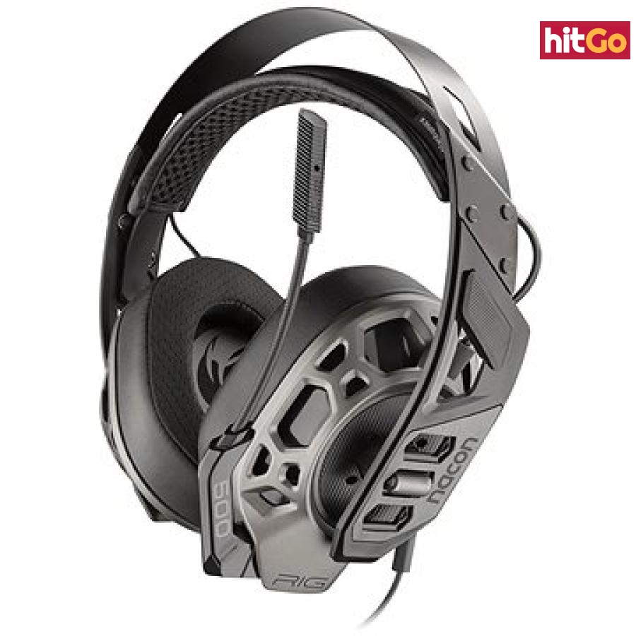 Nacon RIG 500 PRO PS4