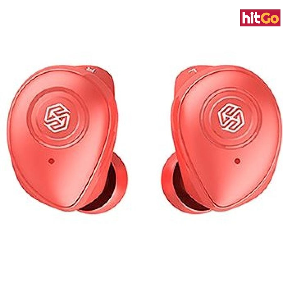 Nillkin GO TWS Bluetooth 5.0 Earphones Red