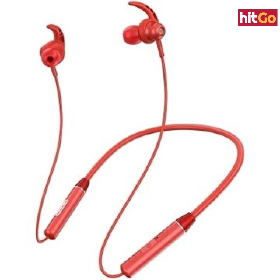 Nillkin SoulMate E4 Neckband Bluetooth 5.0 Earphones Red