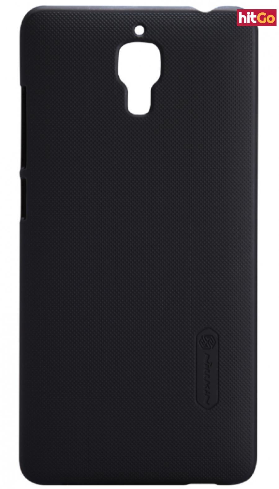 Nillkin Super Frosted zadní kryt pro Xiaomi Mi 5S černý