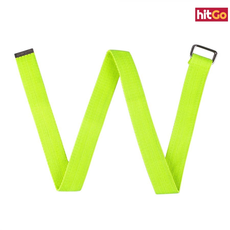 Opasek W-Tec Turvoo  Fluo Zelená  110 Cm