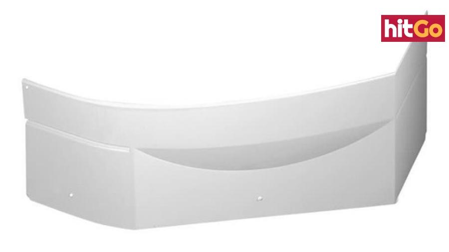 Panel k vaně Polysan MAMBA akrylát 76312 bílá
