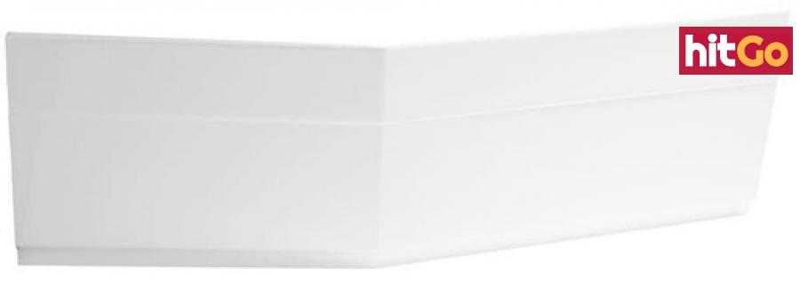 Panel k vaně Polysan TIGRA akrylát 72930 bílá