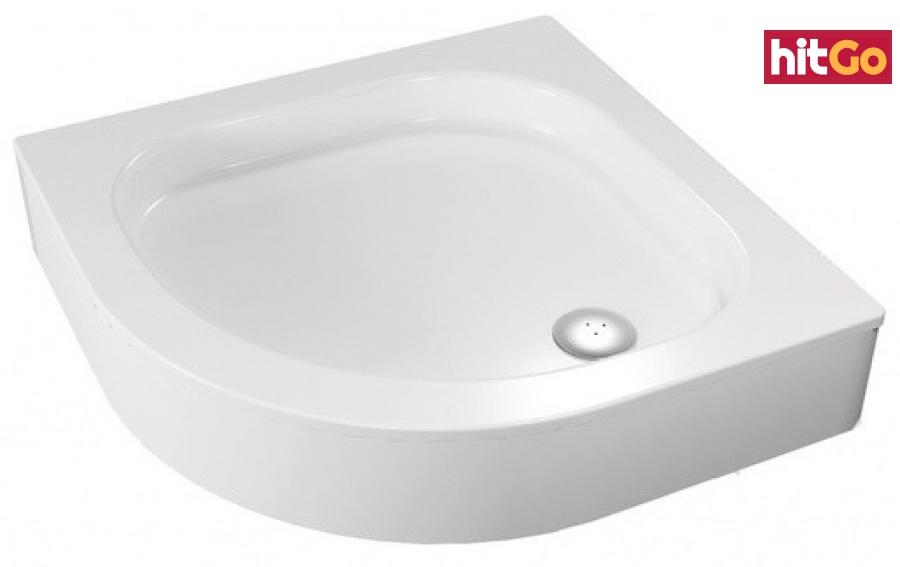 Panel k vaničce Flores bílý V141090N62T04001 bílá