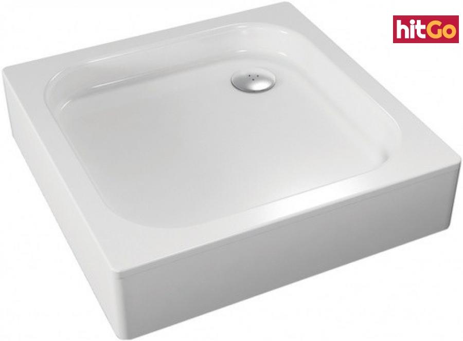 Panel k vaničce Ikaria bílý V144080N32T01001 bílá