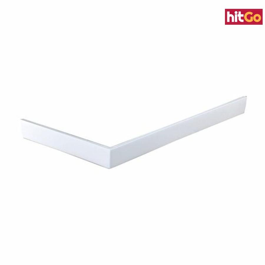 Panel k vaničce Ravak Gigant Pro 120x80 cm akrylát XA83GP01010 bílá bílá
