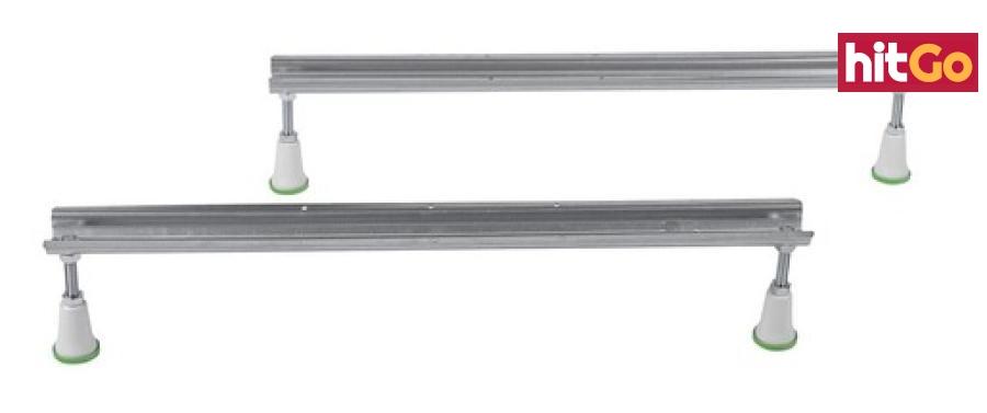 Podpora k vaně Polysan, šířka 60 a 100cm PO60/100