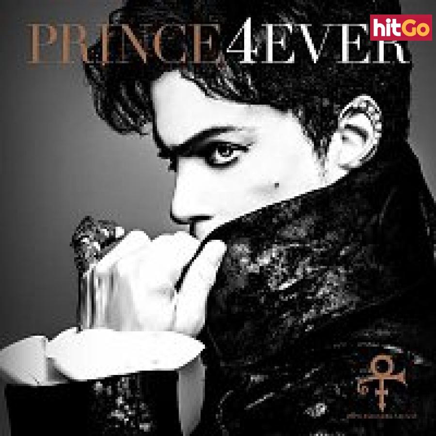 Prince – 4Ever