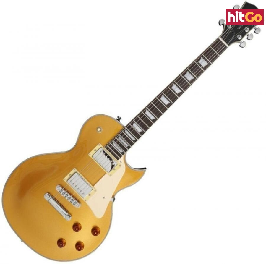 Sire Larry Carlton L7 Gold Top