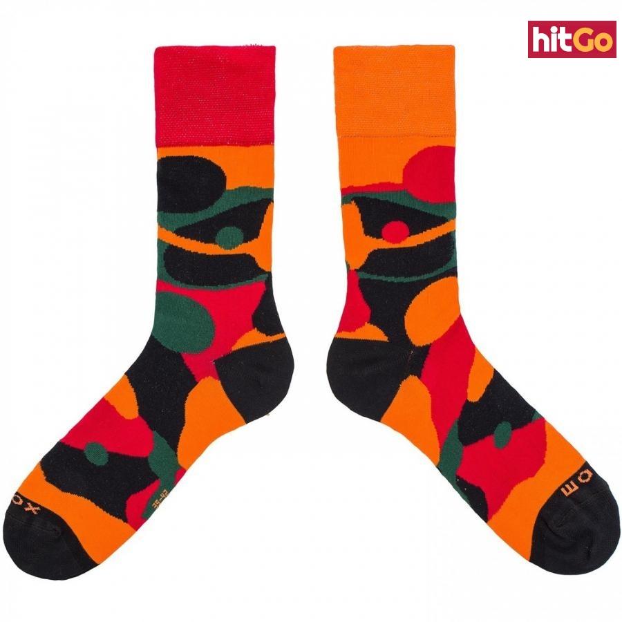 Soccus Orbis Terra socks dámské Neurčeno 43