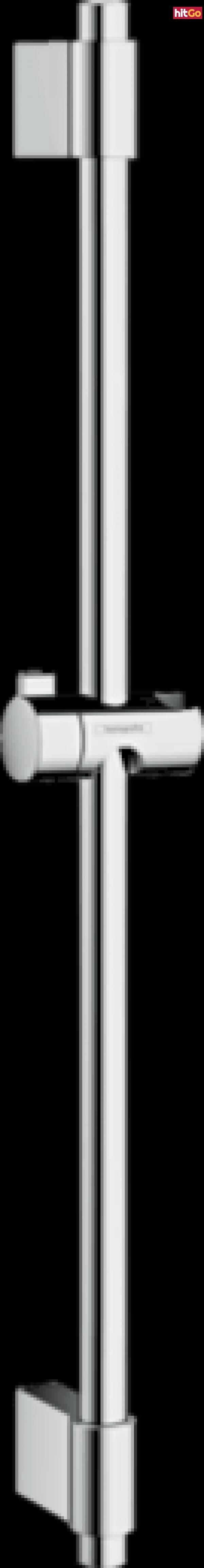 Sprchová tyč Hansgrohe Unica chrom 27355000 chrom chrom