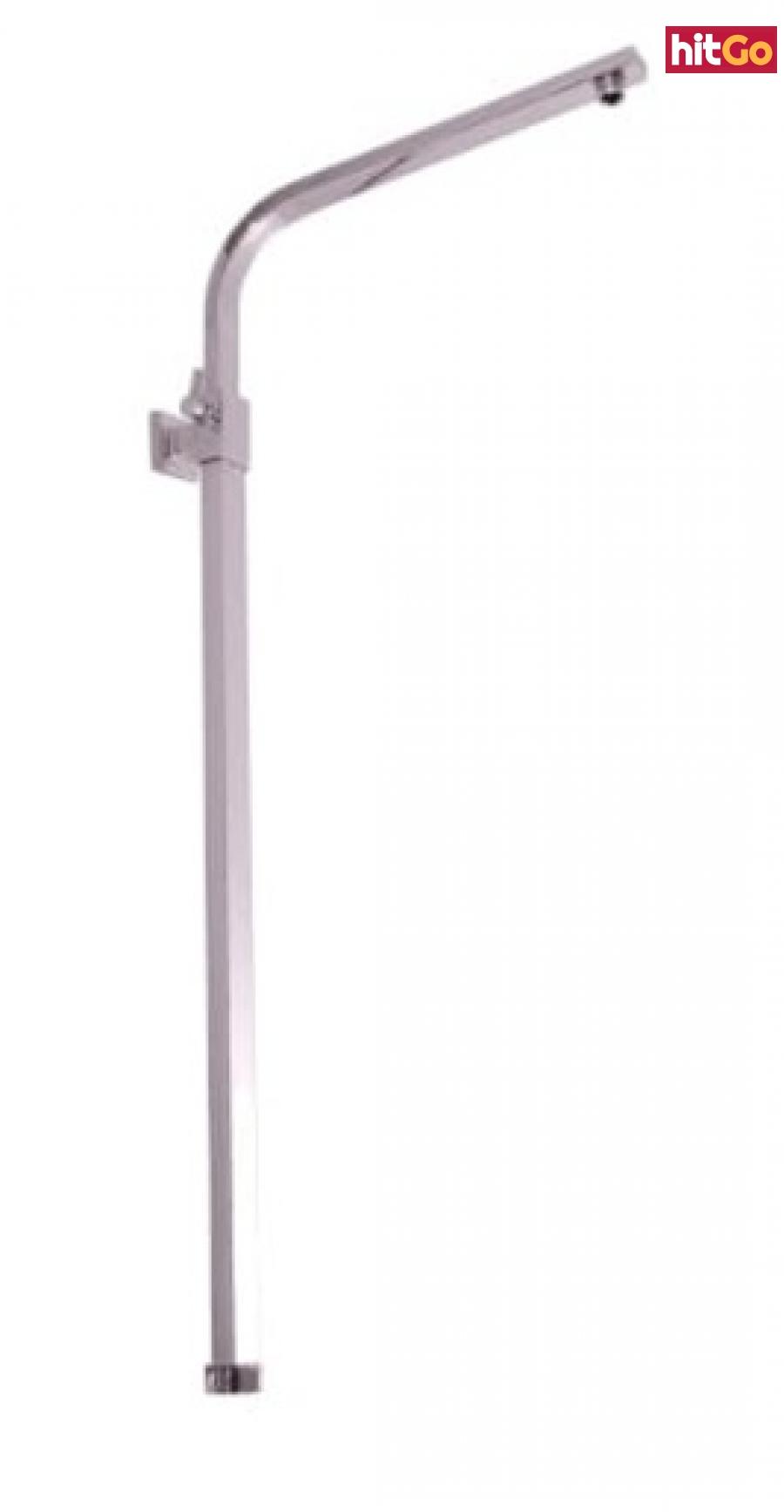 Sprchová tyč RAV SLEZÁK chrom MD0633 chrom chrom