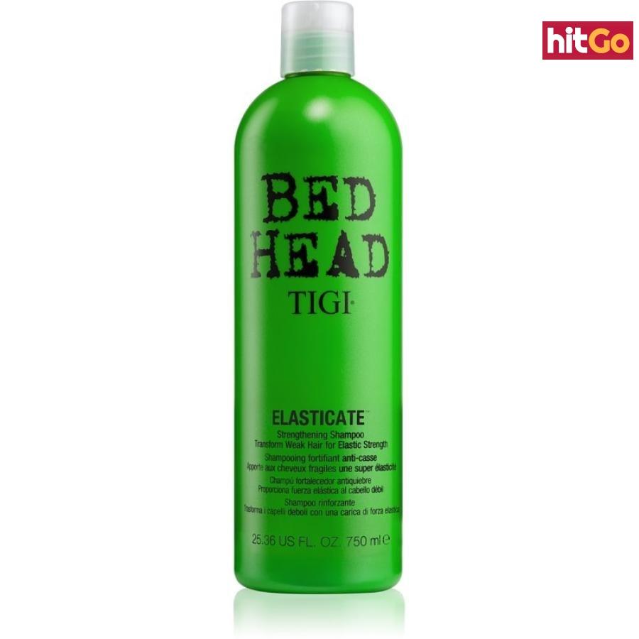 TIGI Bed Head Elasticate posilující šampon pro oslabené vlasy 750 ml dámské 750 ml