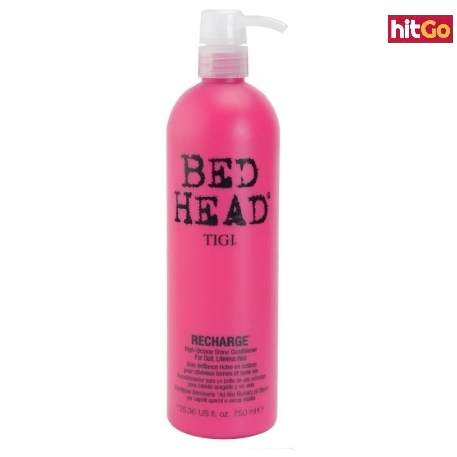 TIGI Bed Head Recharge kondicionér pro lesk 750 ml dámské 750 ml