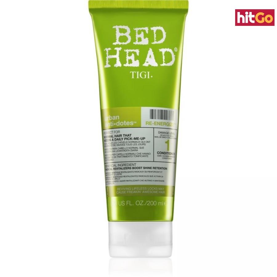 TIGI Bed Head Urban Antidotes Re-energize kondicionér pro normální vlasy 200 ml dámské 200 ml