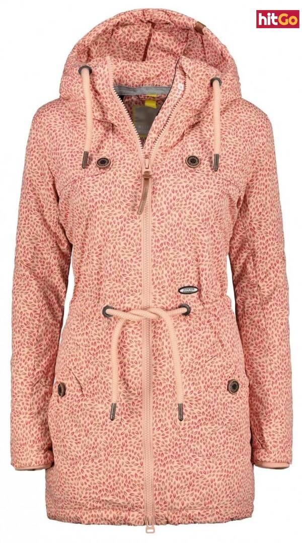Womens jacket Alife and Kickin Charlotte A dámské Candy L