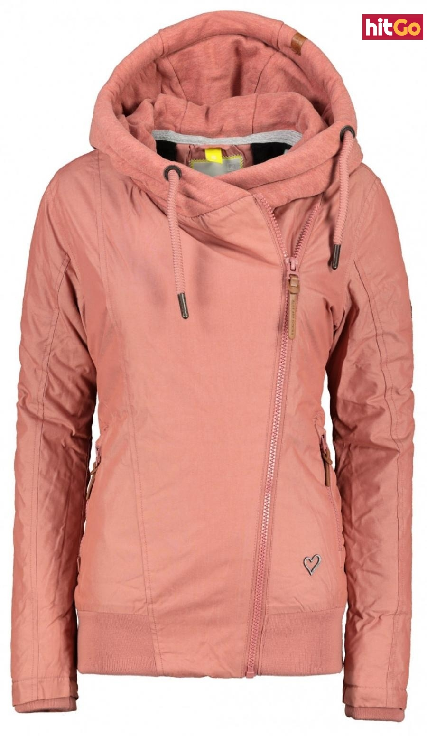 Womens jacket Alife and Kickin Kiddo dámské No color M