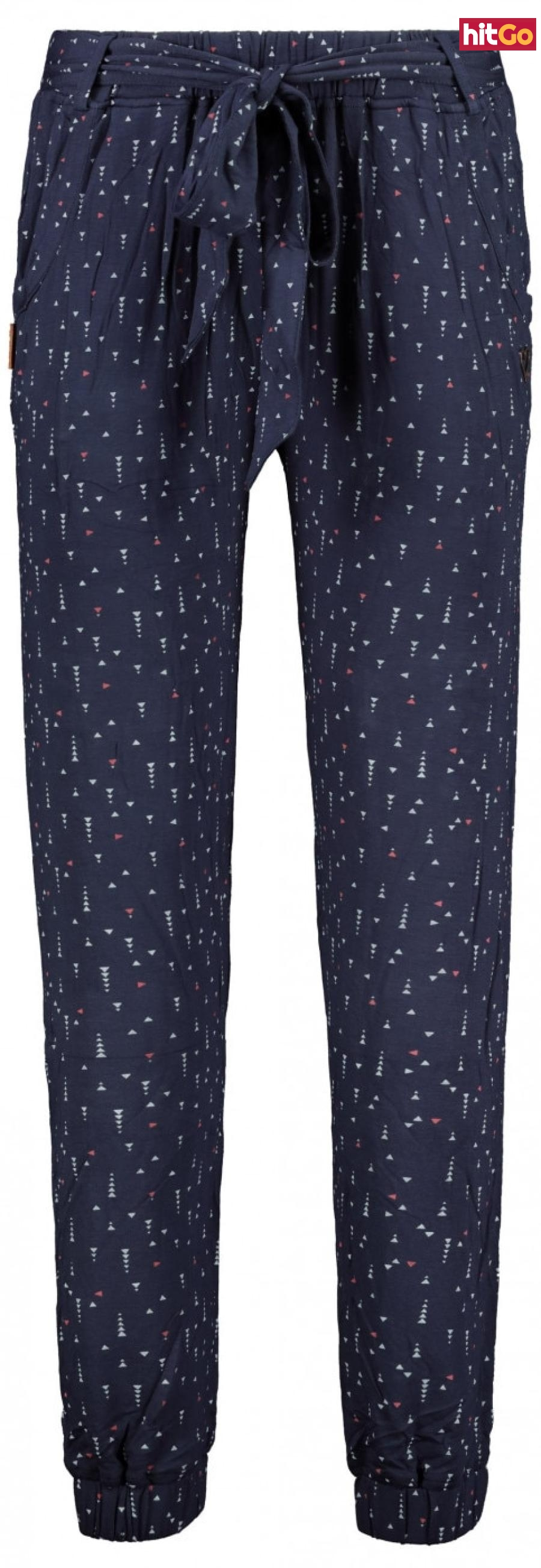 Womens pants Alife and Kickin Alice dámské Marine XS