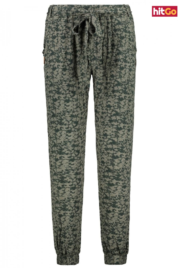 Womens pants Alife and Kickin Alice dámské Stone XL