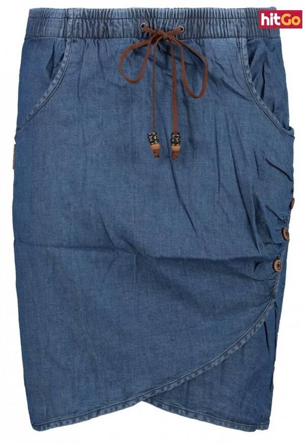 Womens skirt Alife and Kickin Lucy DNM dámské No color XS