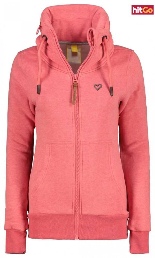 Womens sweatshirt Alife and Kickin Vivian A dámské Candy L