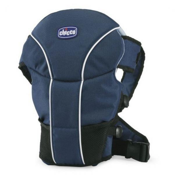 Dětský nosič Chicco - 2 barvy Barva: modrá