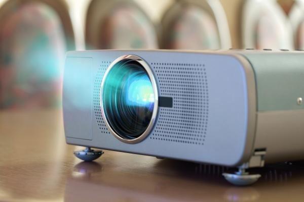 Do kina domů – projektor jako domácí kino