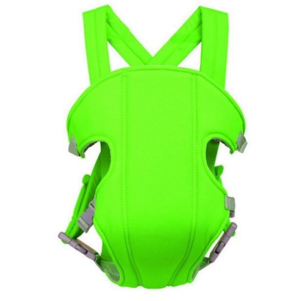 Nosítko pro miminka a malé děti - 6 barev Barva: zelená