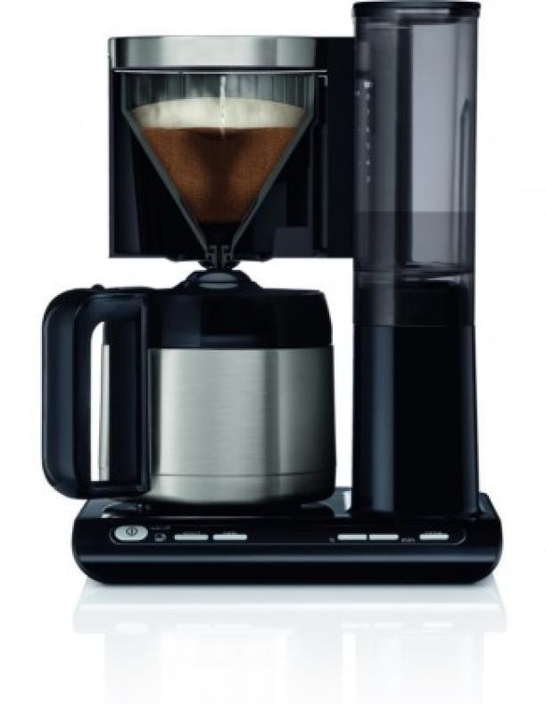 Překapaváč kávy kávovar bosch tka8a683, černá