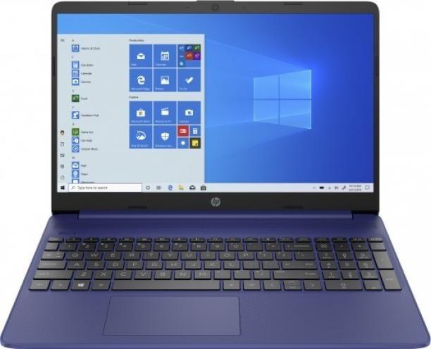 Pro náročné/Profi notebook hp 15s-eq0010nc 15,6