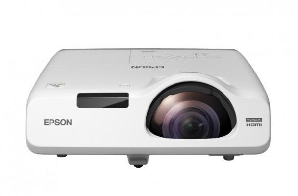Projektor projektor epson eb-535w