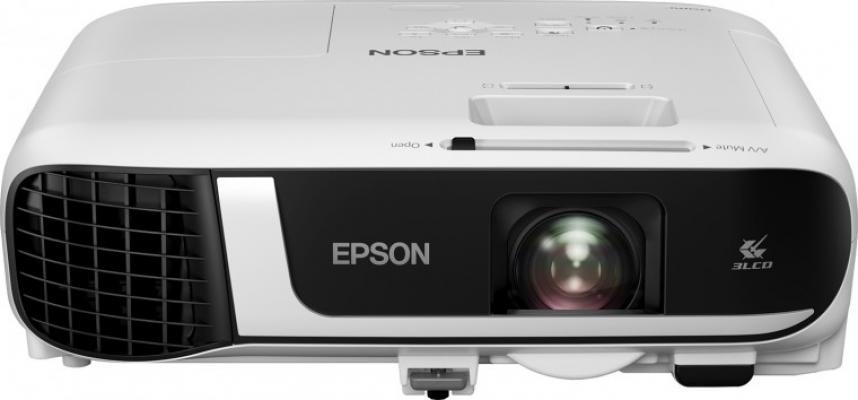 Projektor projektor epson eb-fh52