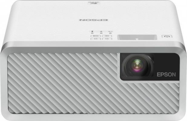 Projektor projektor epson ef-100w