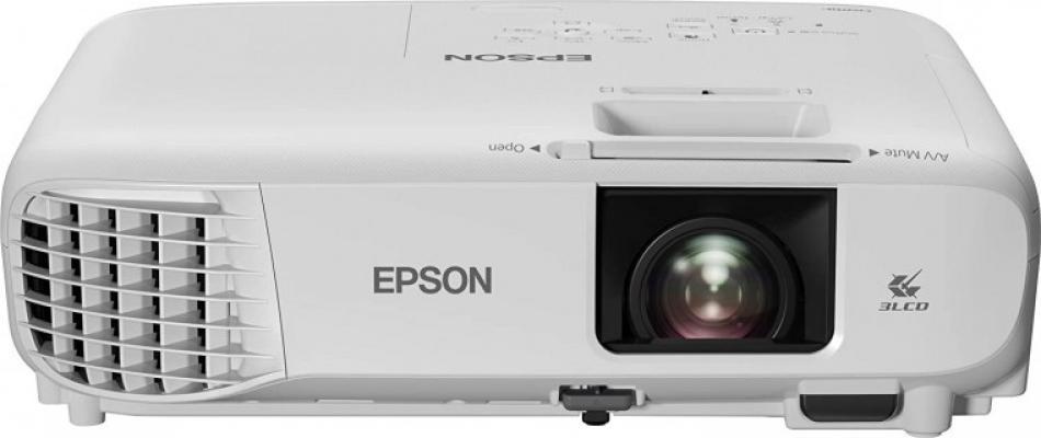 Projektor projektor epson eh-tw740 bílý (v11h979040)