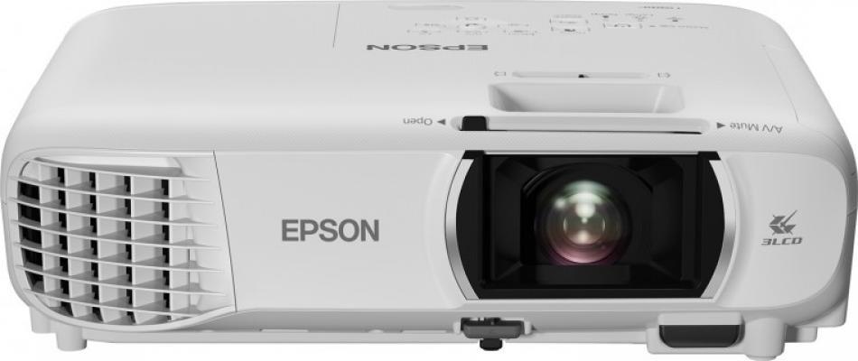 Projektor projektor epson eh-tw750