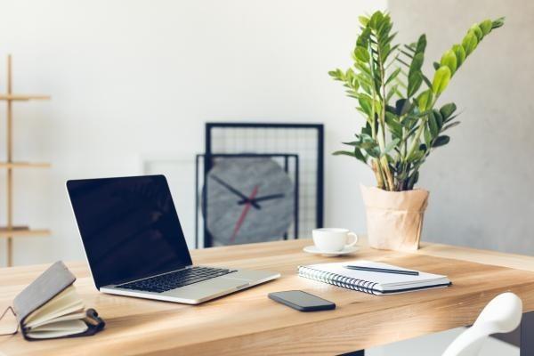 Tipy pro práci z domova