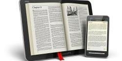 Čtečka elektronických knih